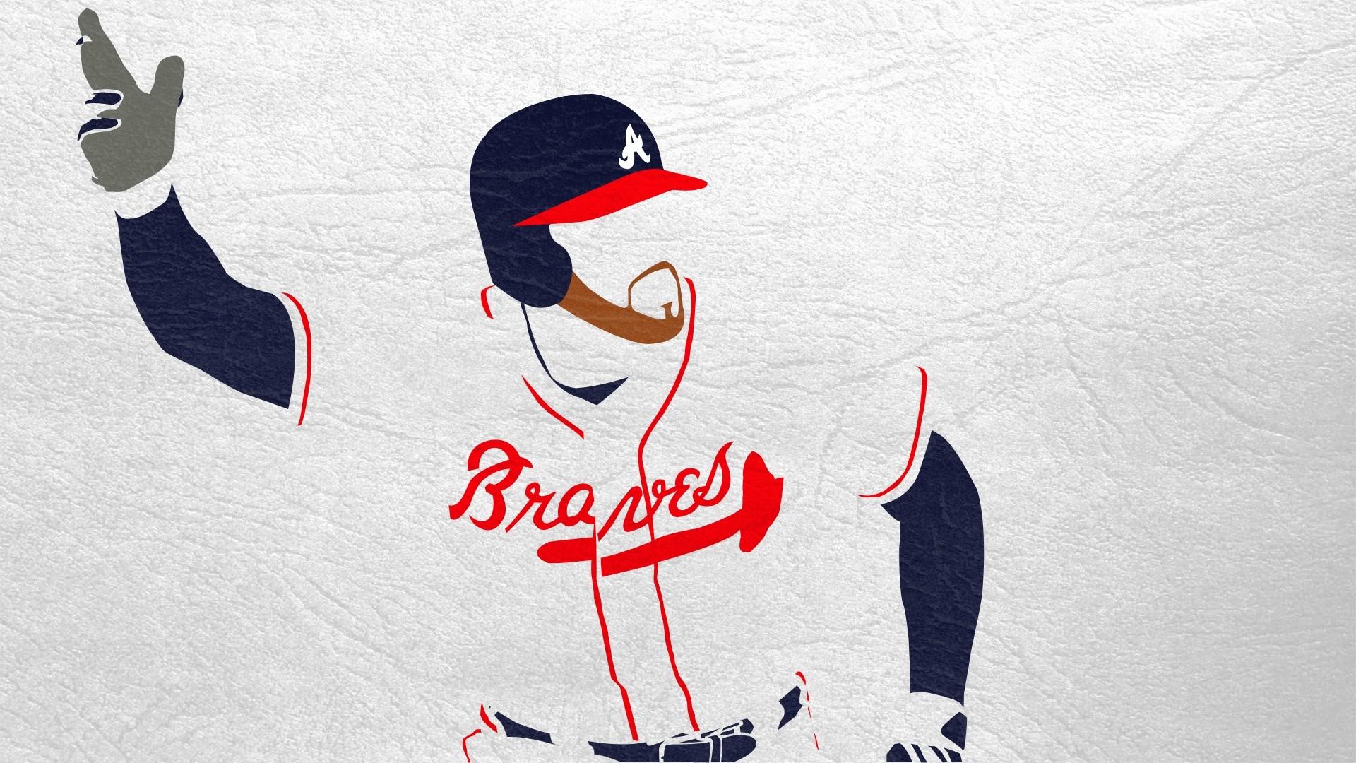Atlanta Braves High Quality