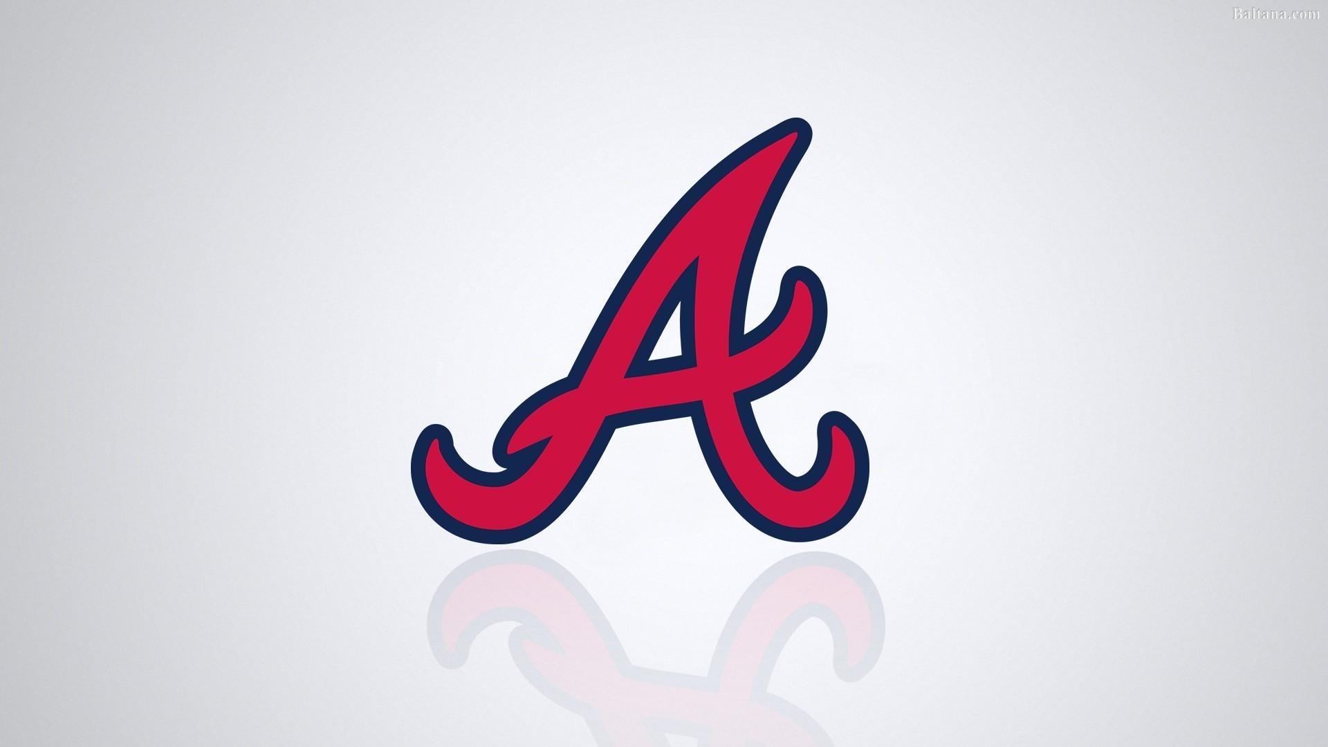 Atlanta Braves hd desktop wallpaper