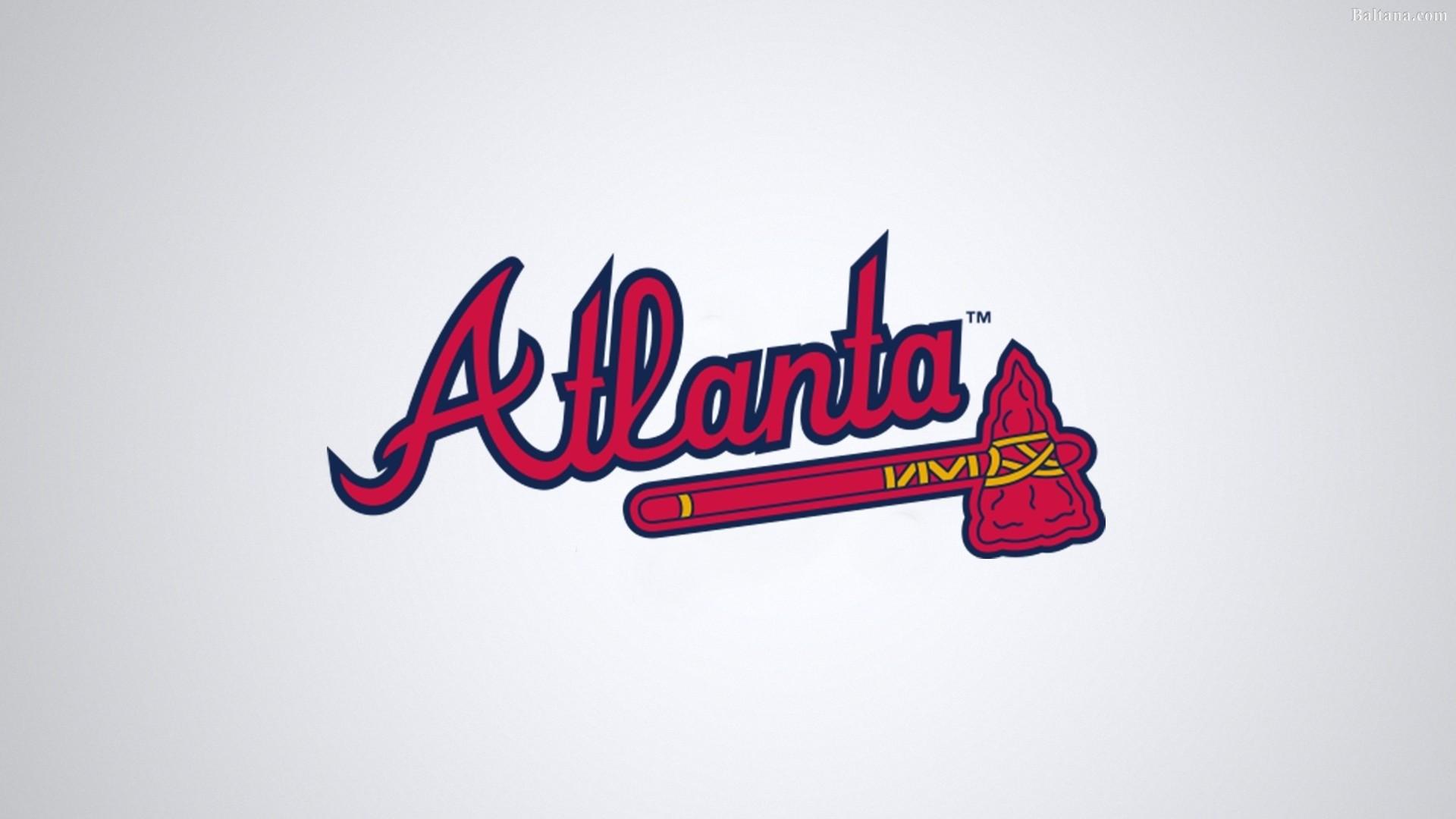 Atlanta Braves Download Wallpaper