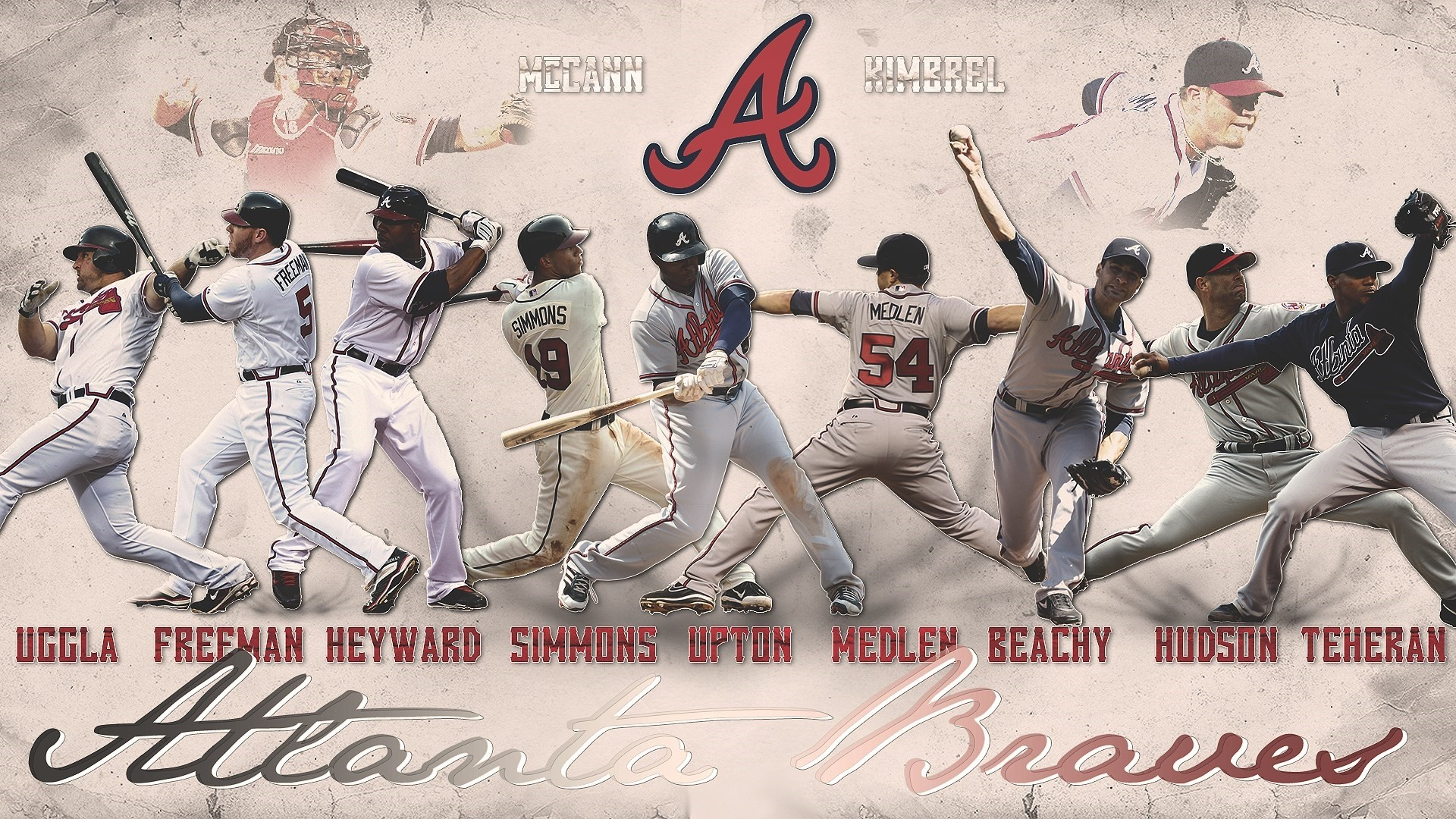Atlanta Braves HD Download