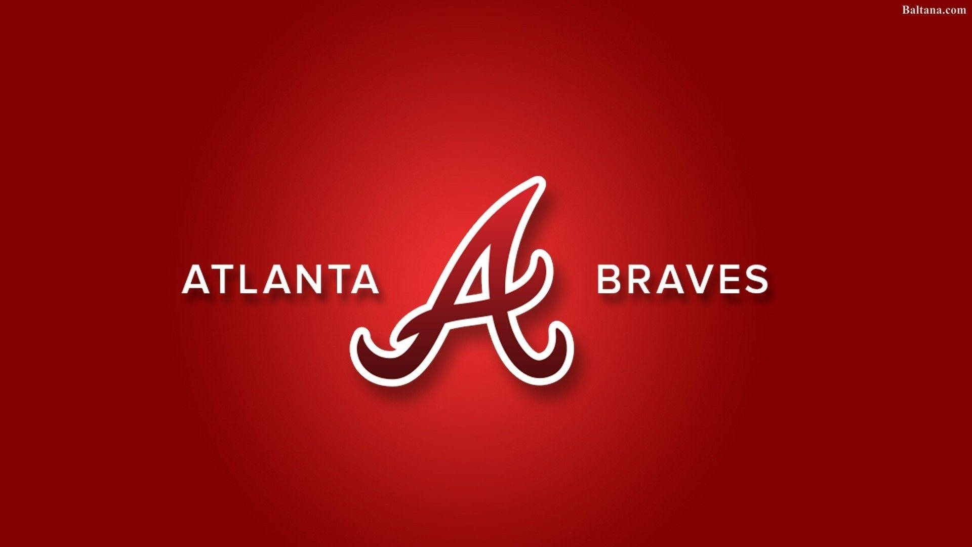 Atlanta Braves Wallpaper for pc