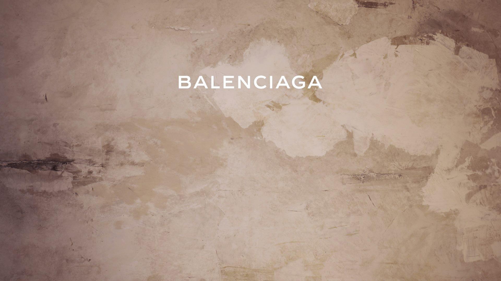 Balenciaga Picture