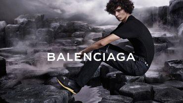 Balenciaga Background