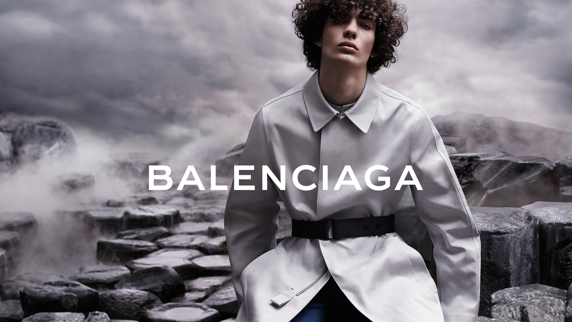 Balenciaga PC Wallpaper