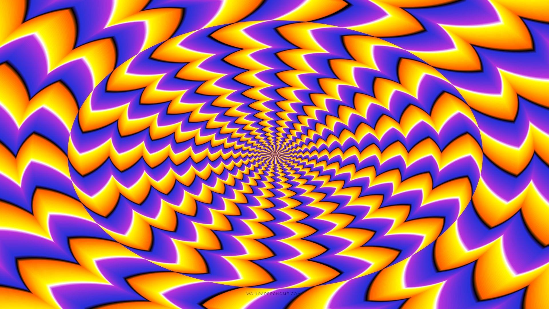 Illusion Download Wallpaper