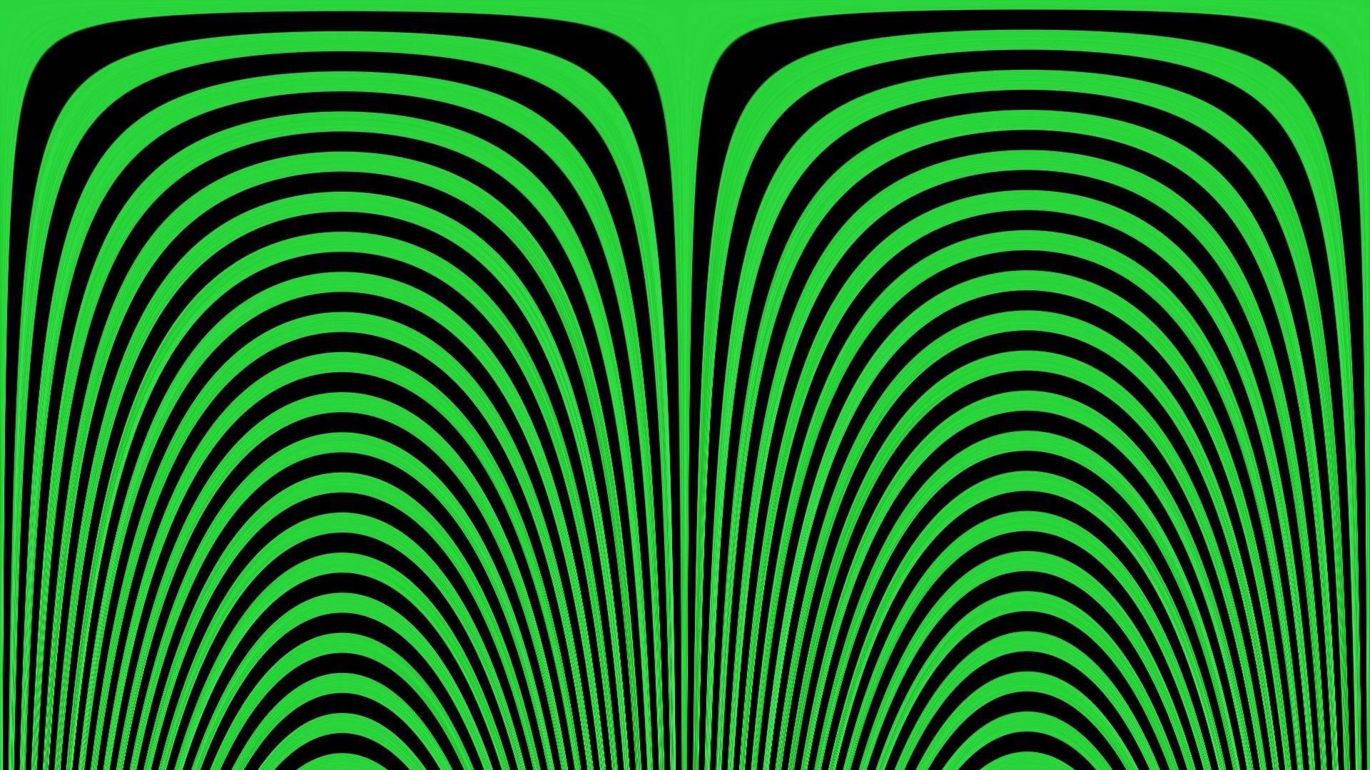 Illusion PC Wallpaper