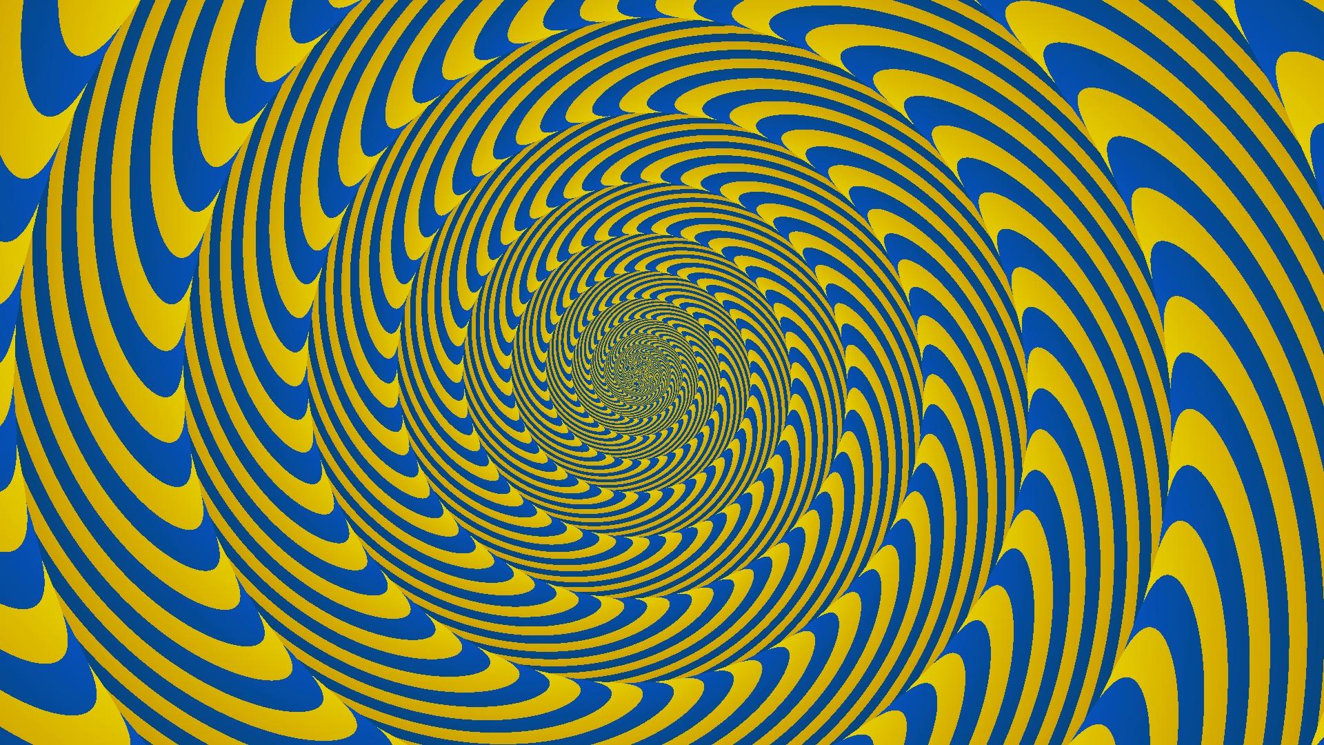 Illusion a wallpaper