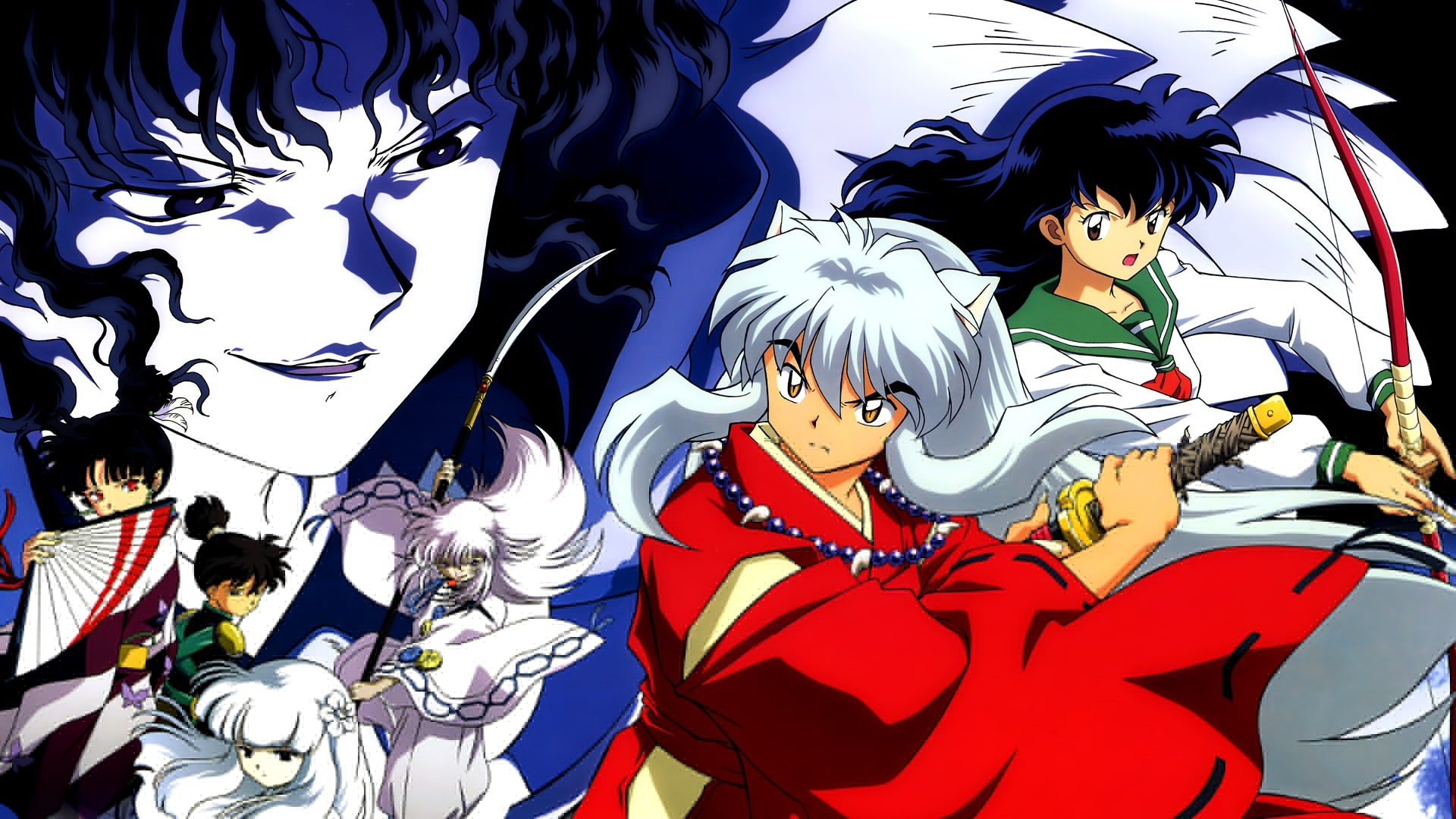 Inuyasha Picture
