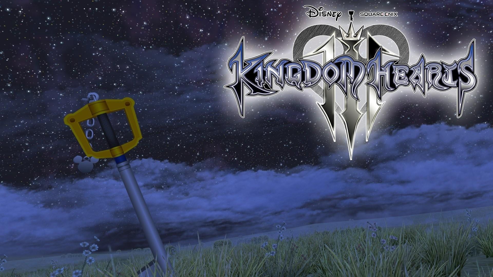 Kingdom Hearts 3 Pic