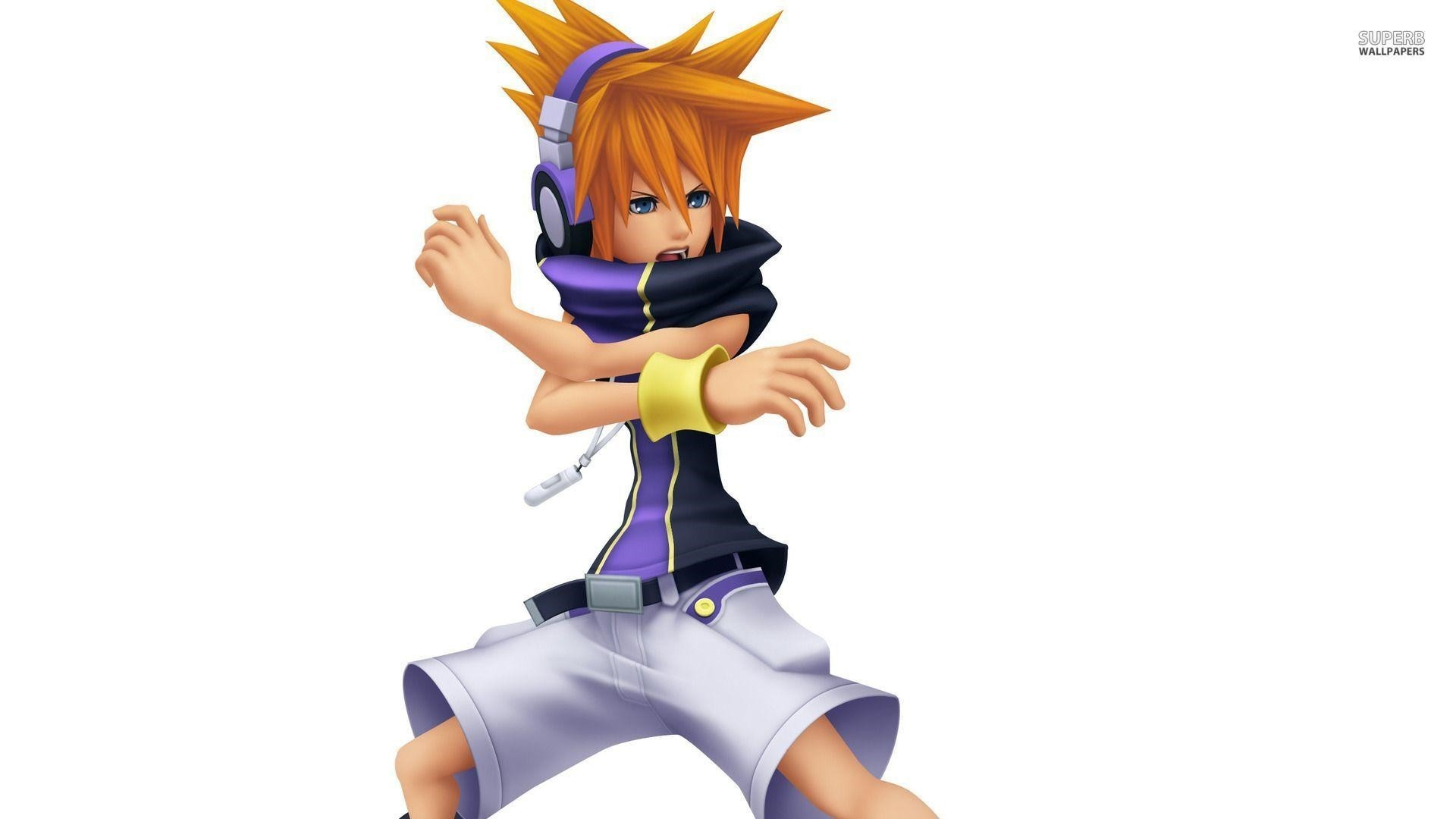 Kingdom Hearts 3 HD Wallpaper
