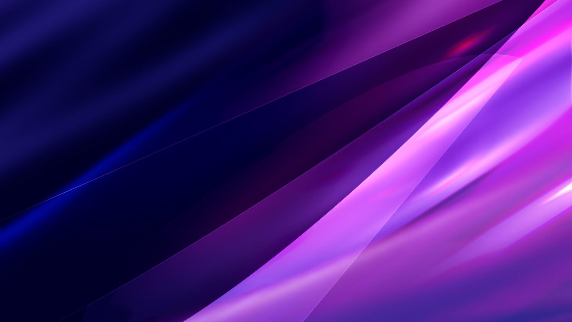 Light Purple Background Wallpaper