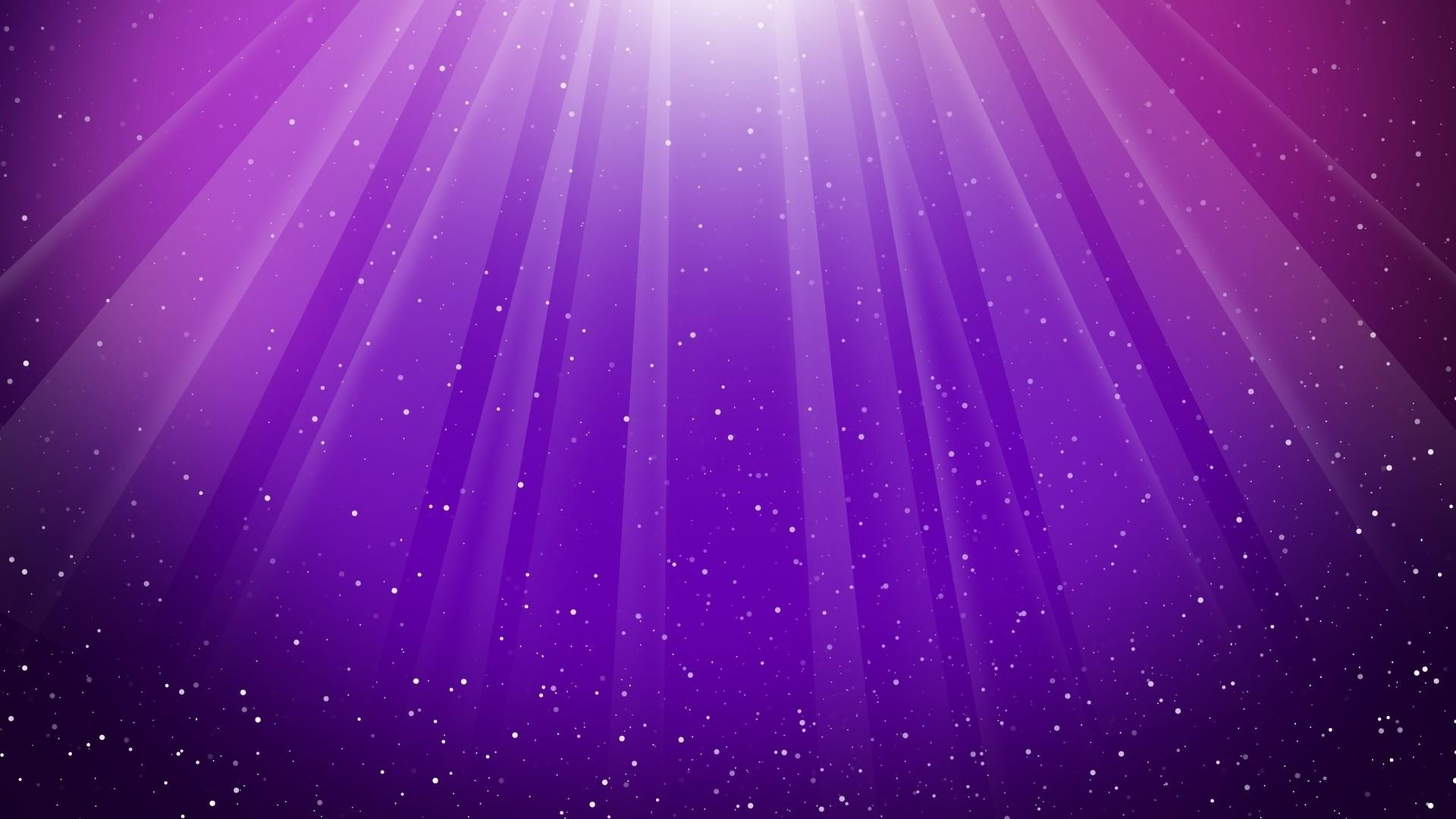 Light Purple Picture