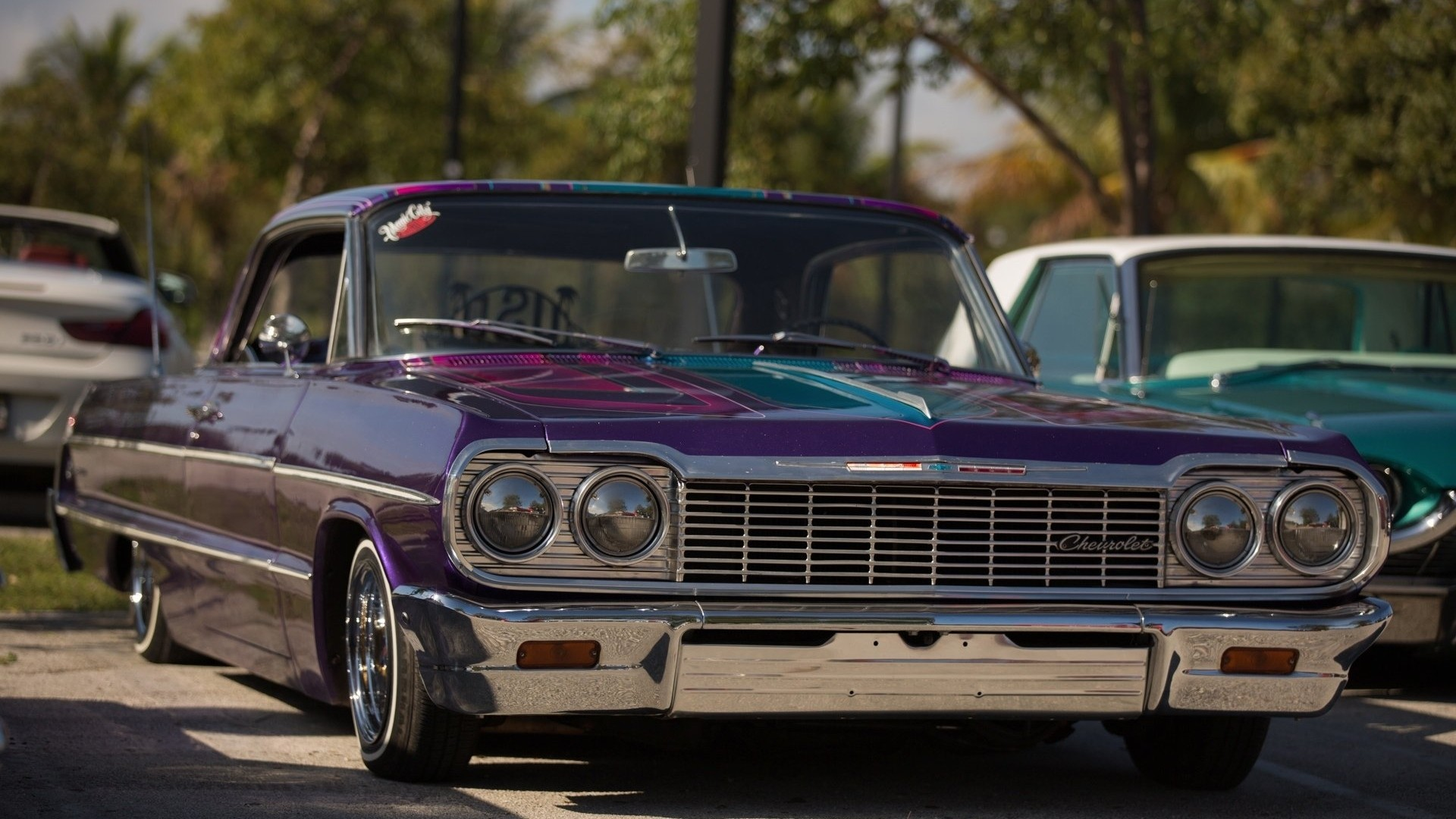 Lowrider Free Wallpaper and Background