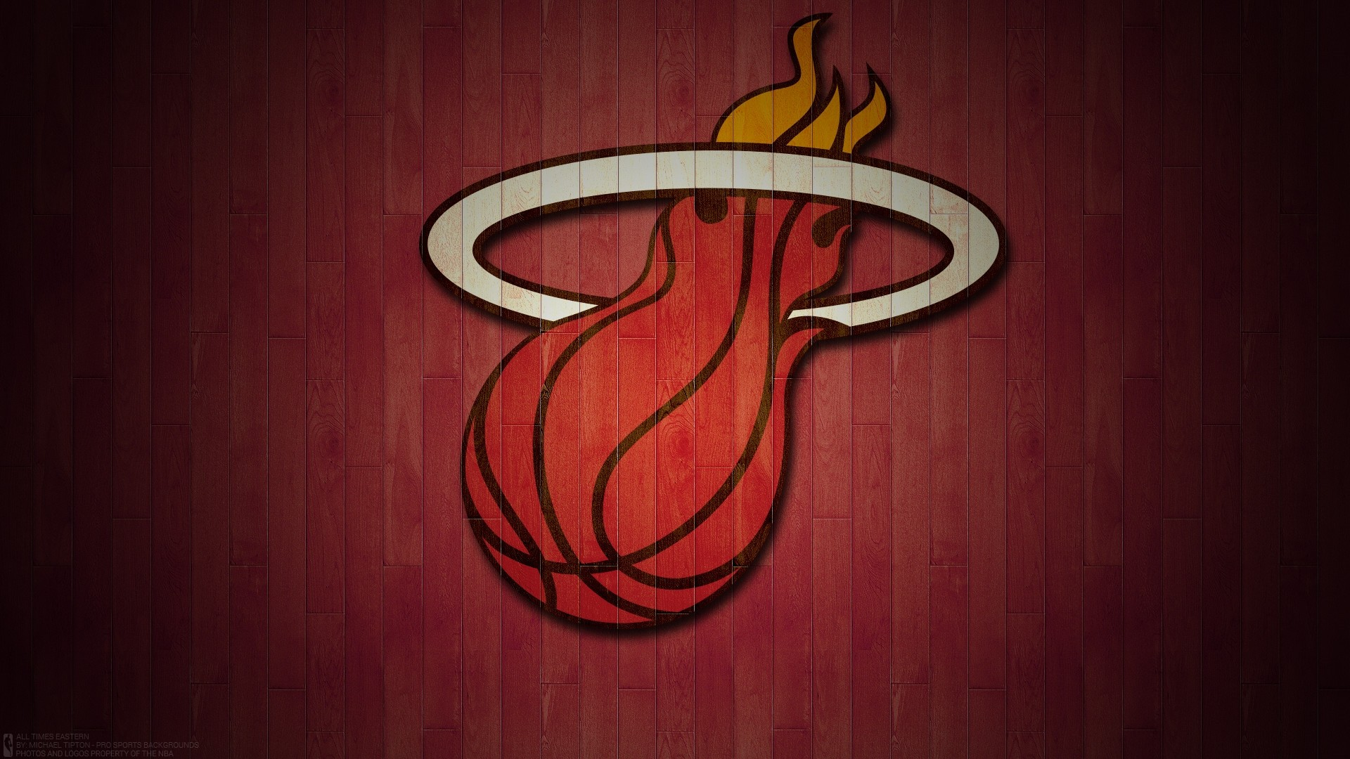Miami Heat Wallpaper and Background