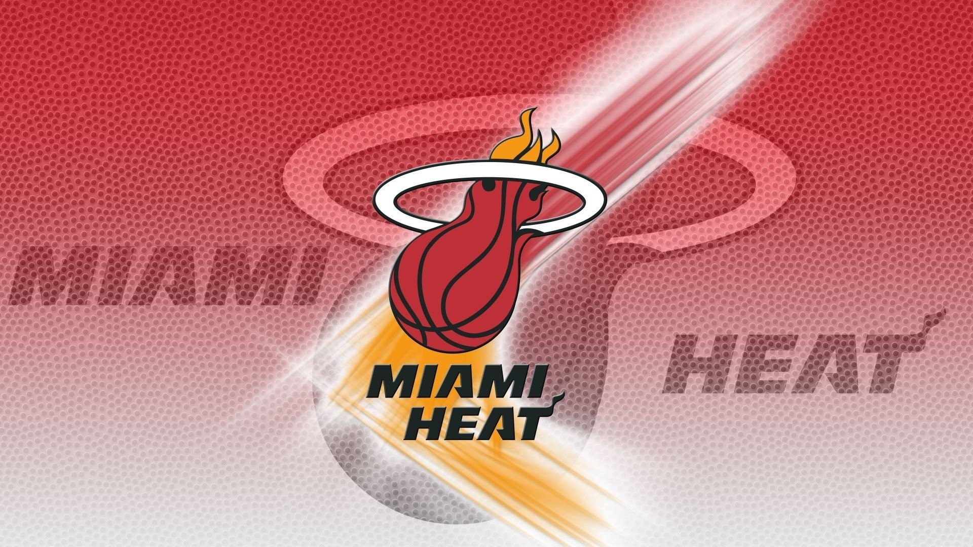 Miami Heat hd desktop wallpaper