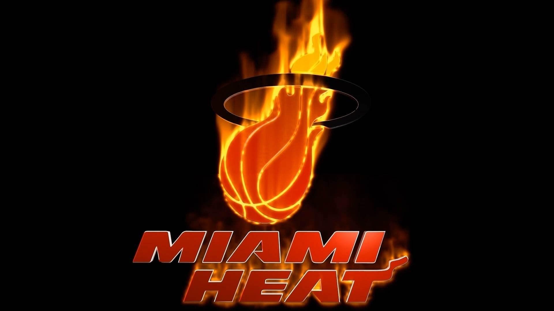 Miami Heat Wallpaper