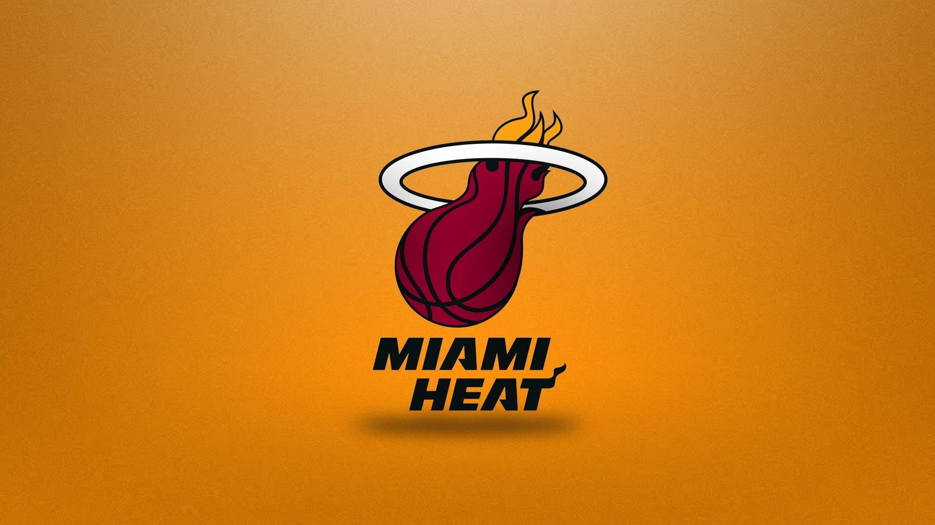 Miami Heat HD Wallpaper