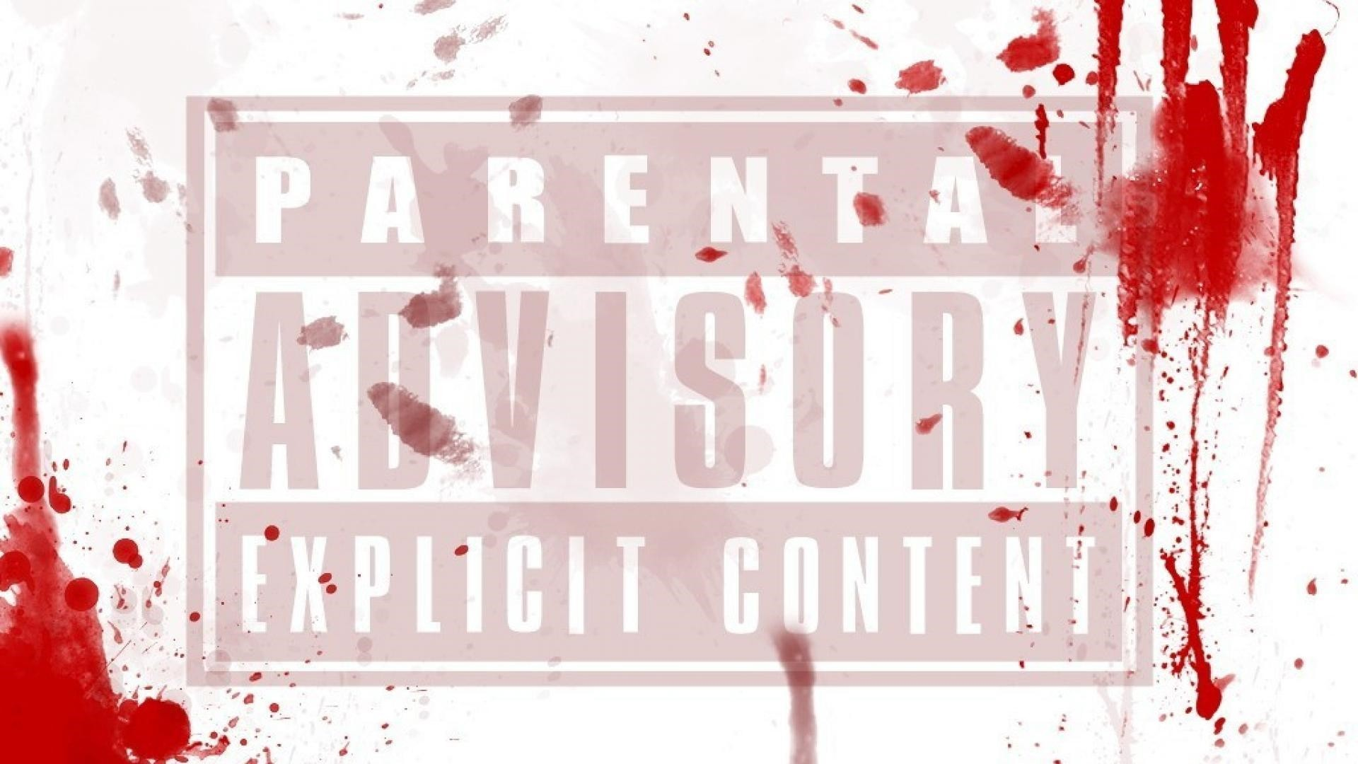 Parental Advisory Download Wallpaper