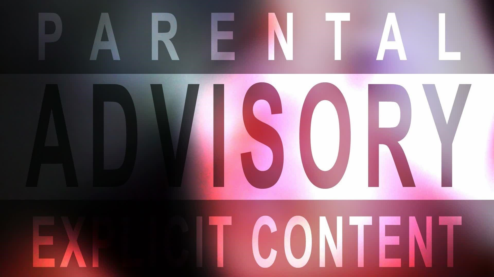 Parental Advisory Wallpaper