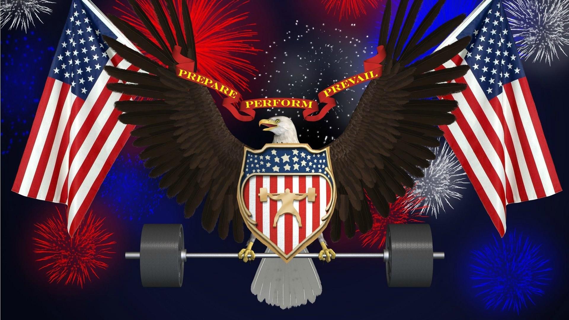 Patriotic Pic