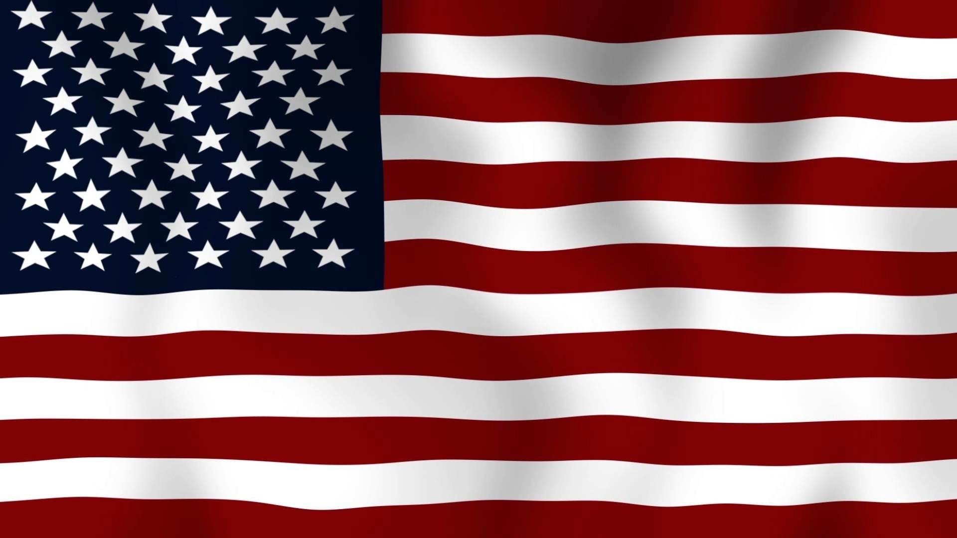 Patriotic HD Wallpaper
