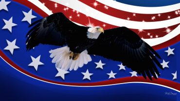 Patriotic HD Wallpaper