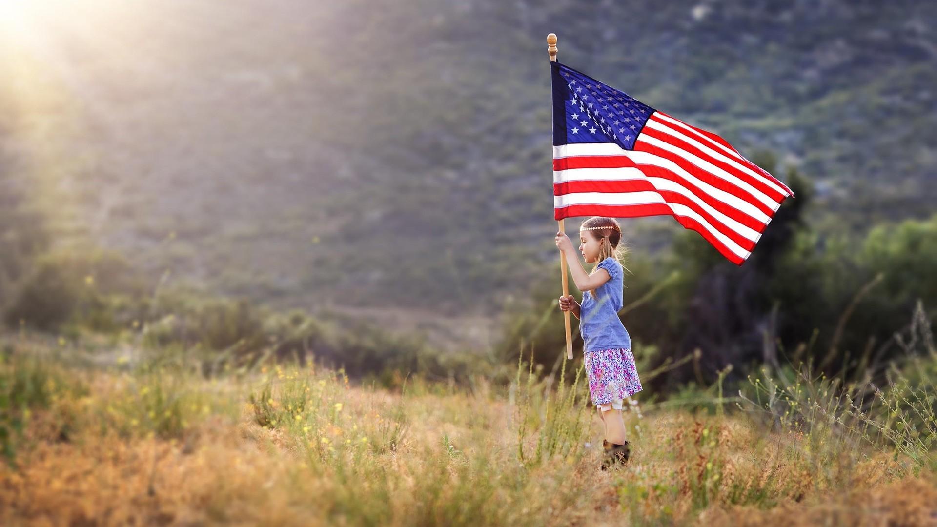 Patriotic HD Download