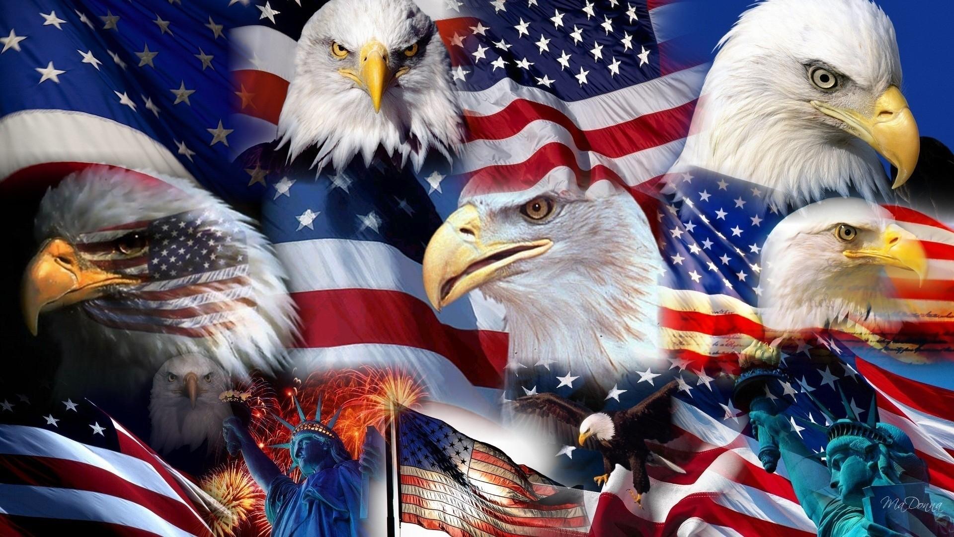 Patriotic Picture