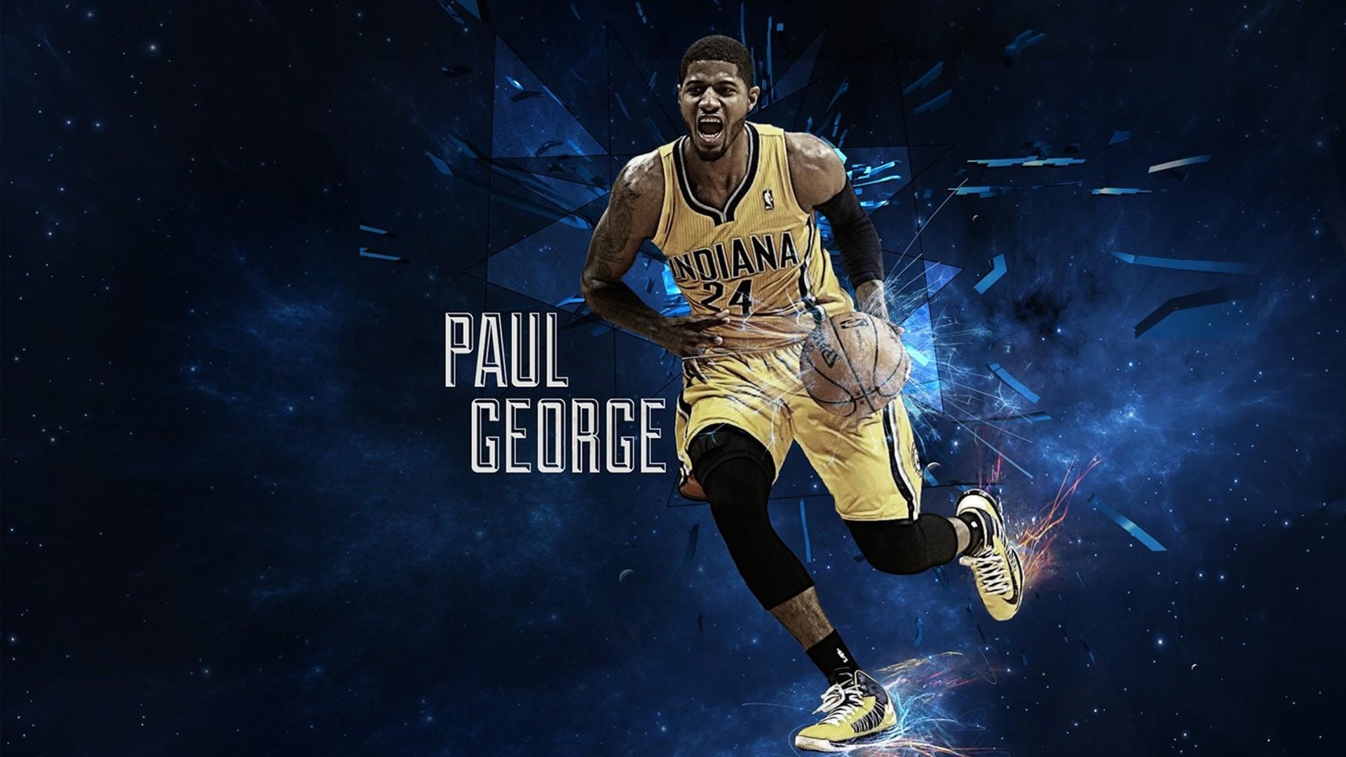 Paul George wallpaper photo hd