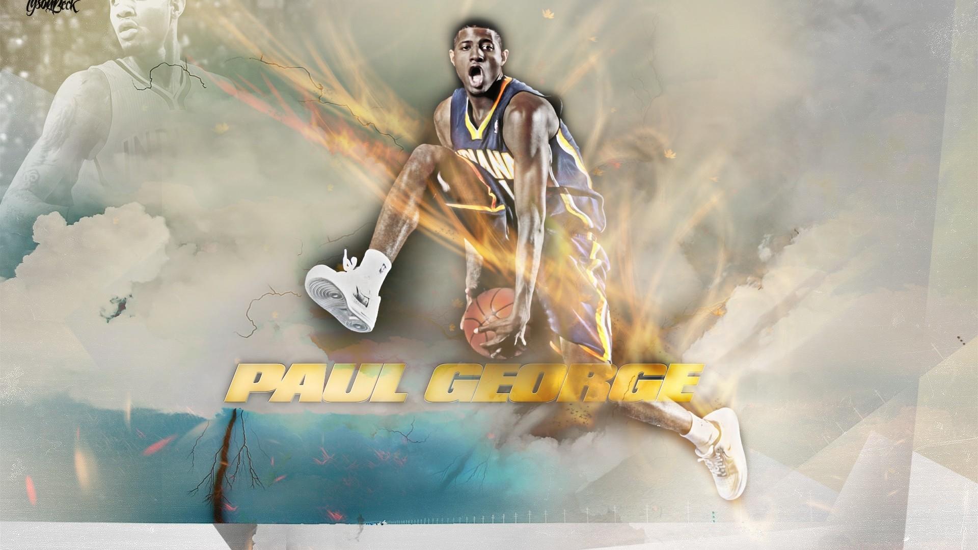 Paul George Pic