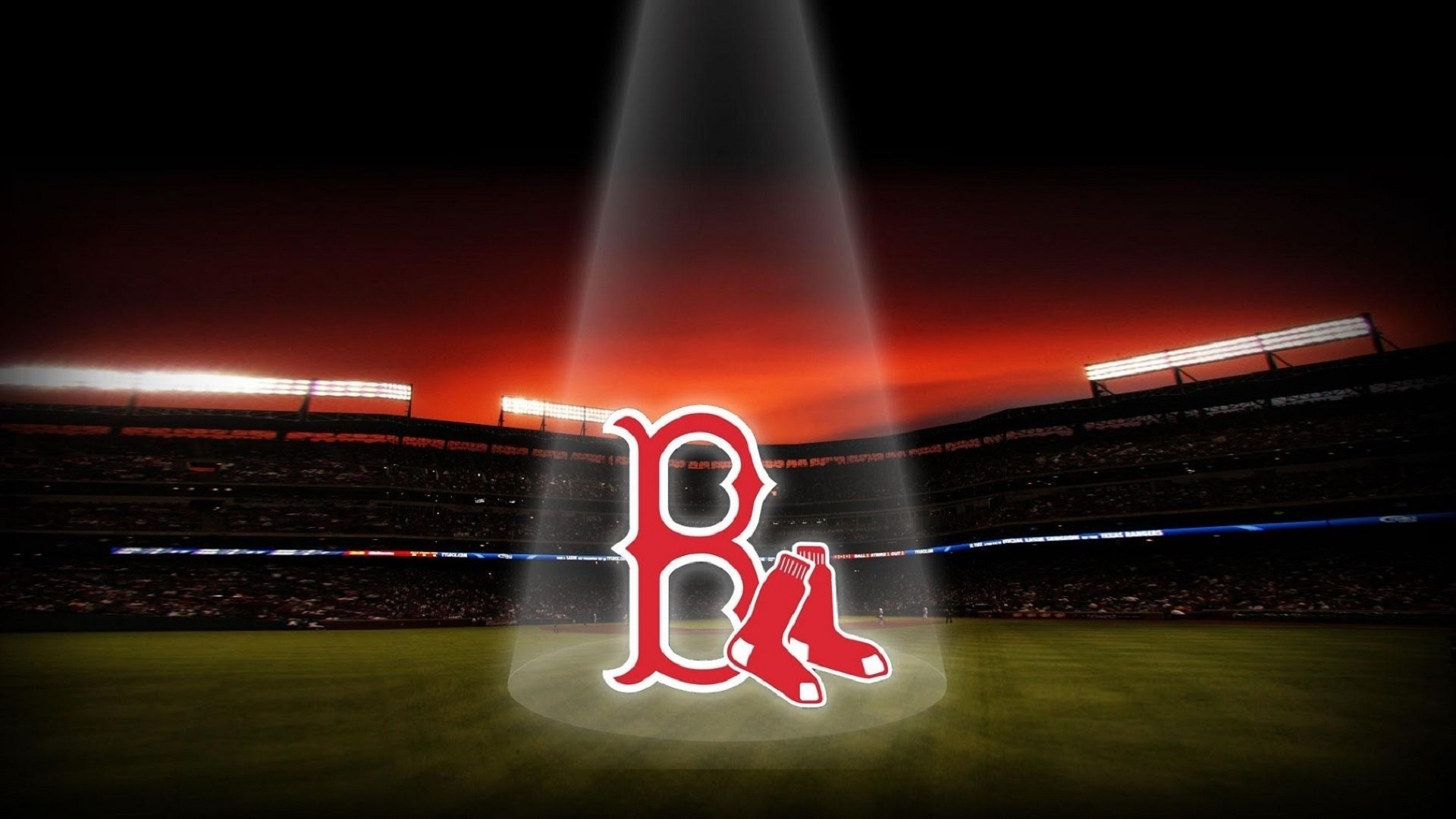 Red Sox Wallpaper and Background