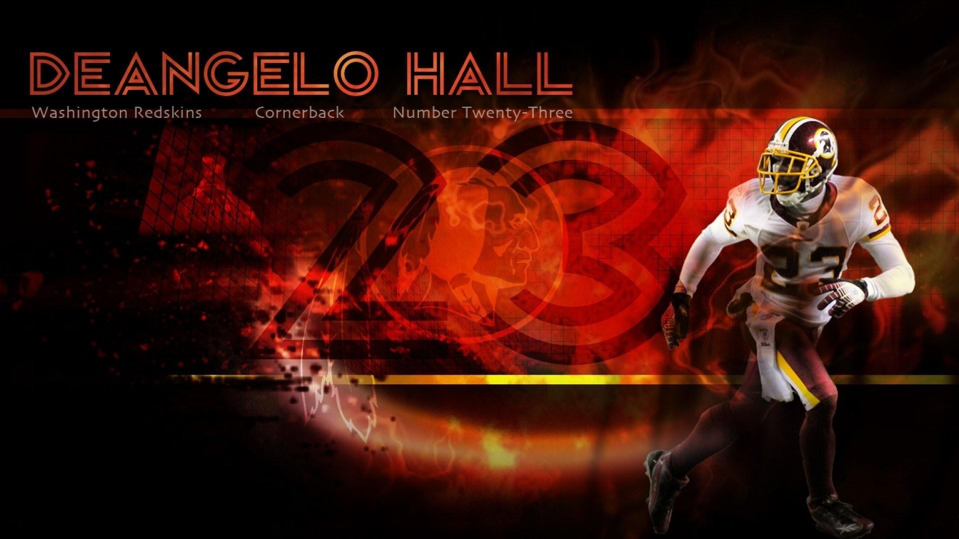Redskins Free Wallpaper