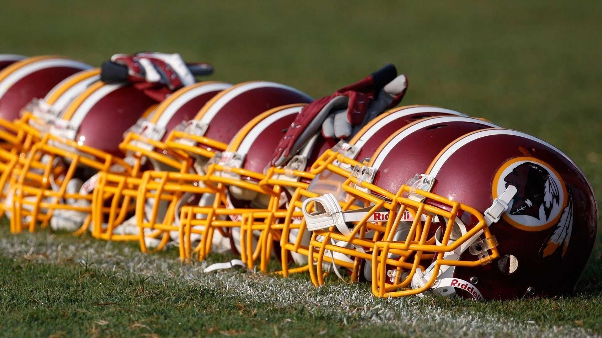 Redskins Background
