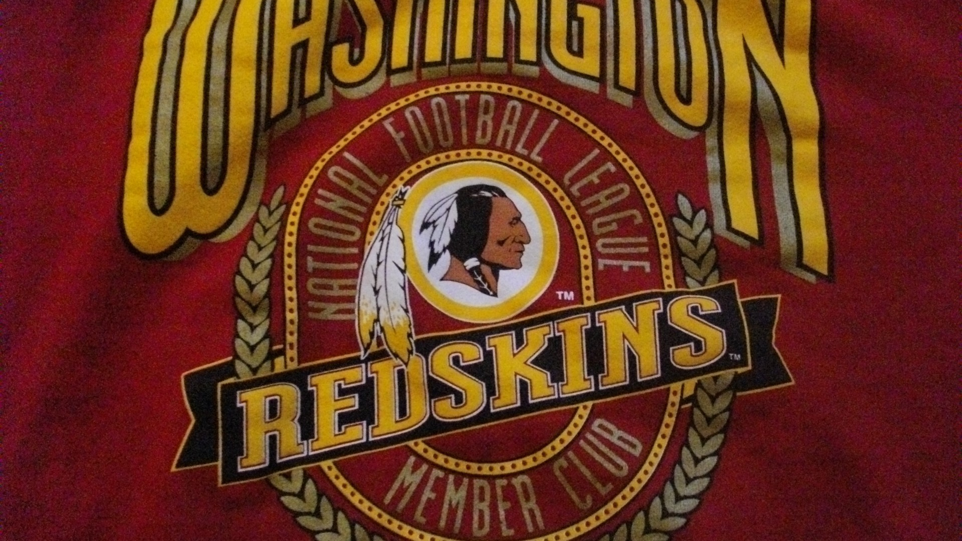 Redskins a wallpaper