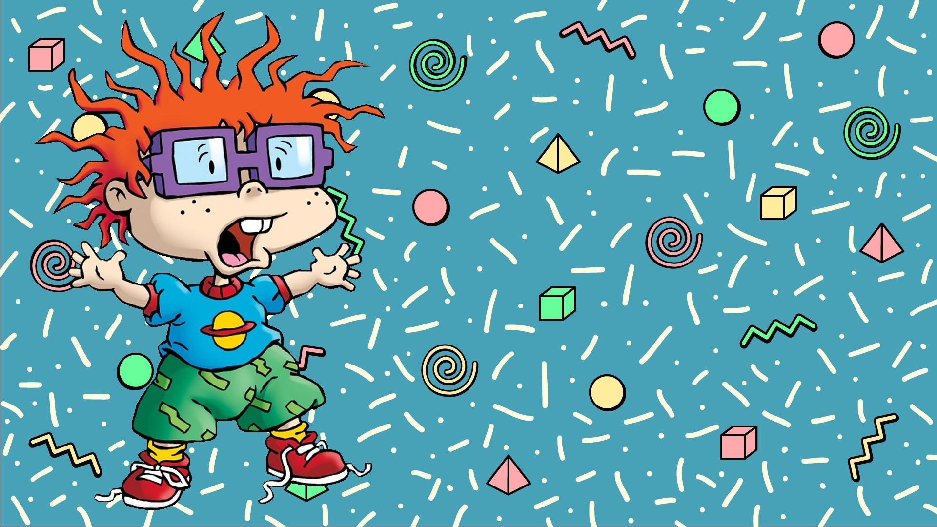 Rugrats Wallpaper image hd