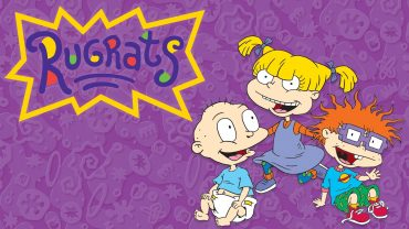 Rugrats PC Wallpaper