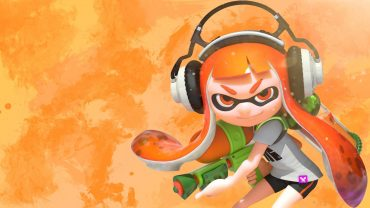 Splatoon Wallpaper Picture hd
