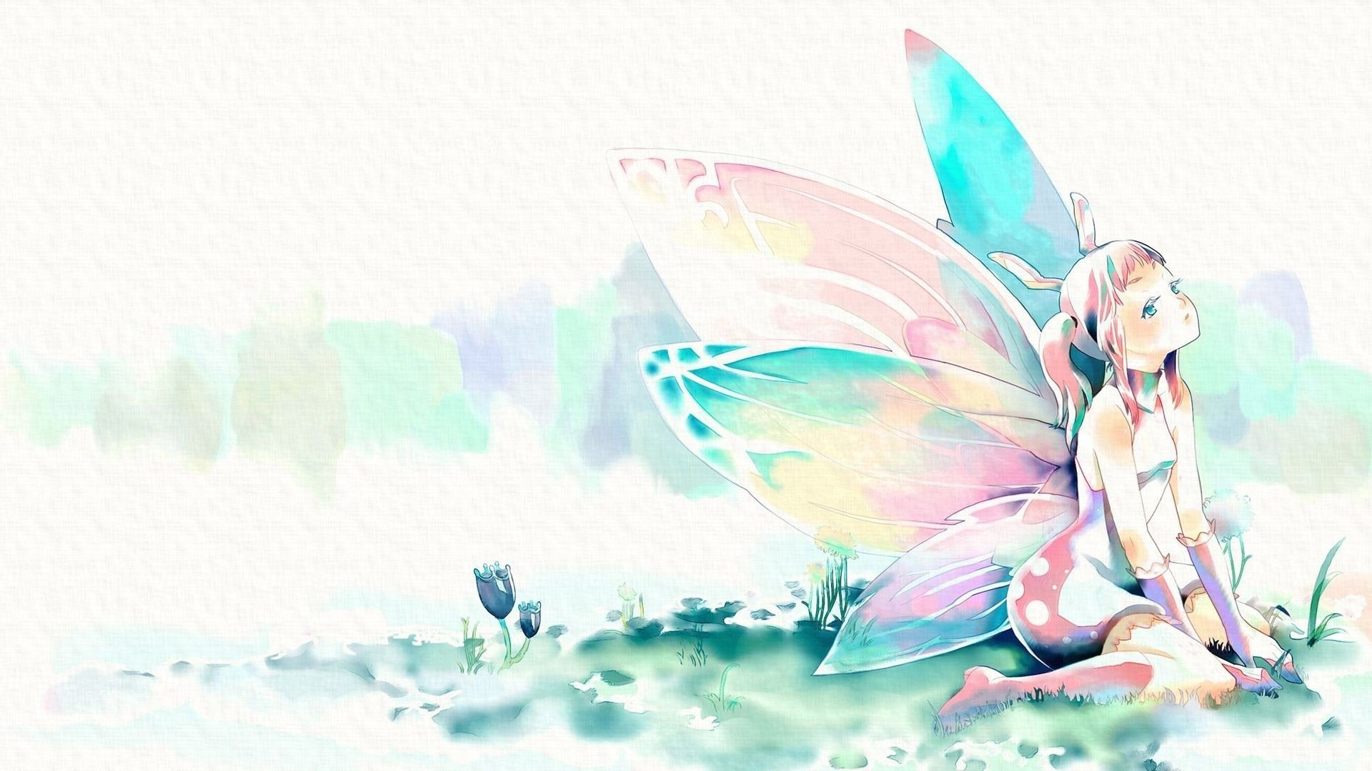 Fairy wallpaper photo hd