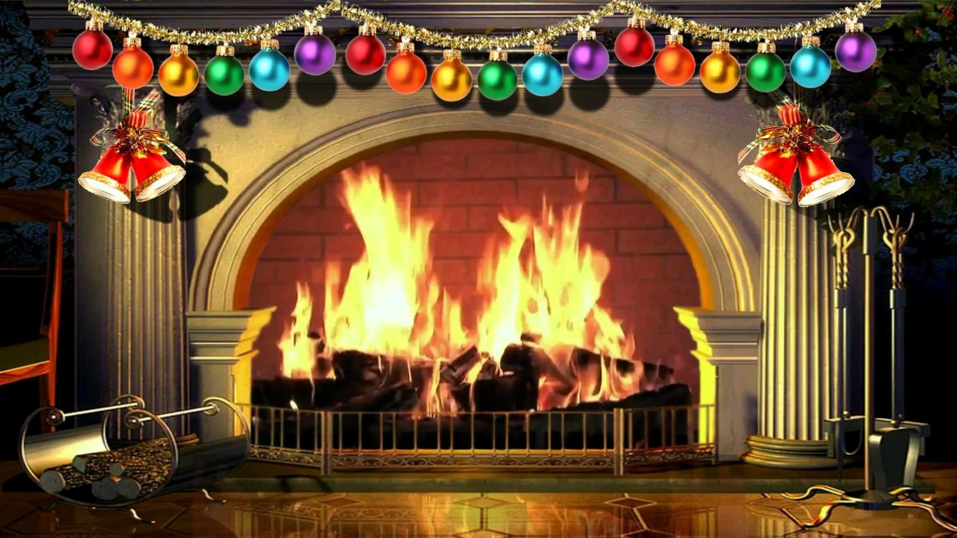 Fireplace Picture