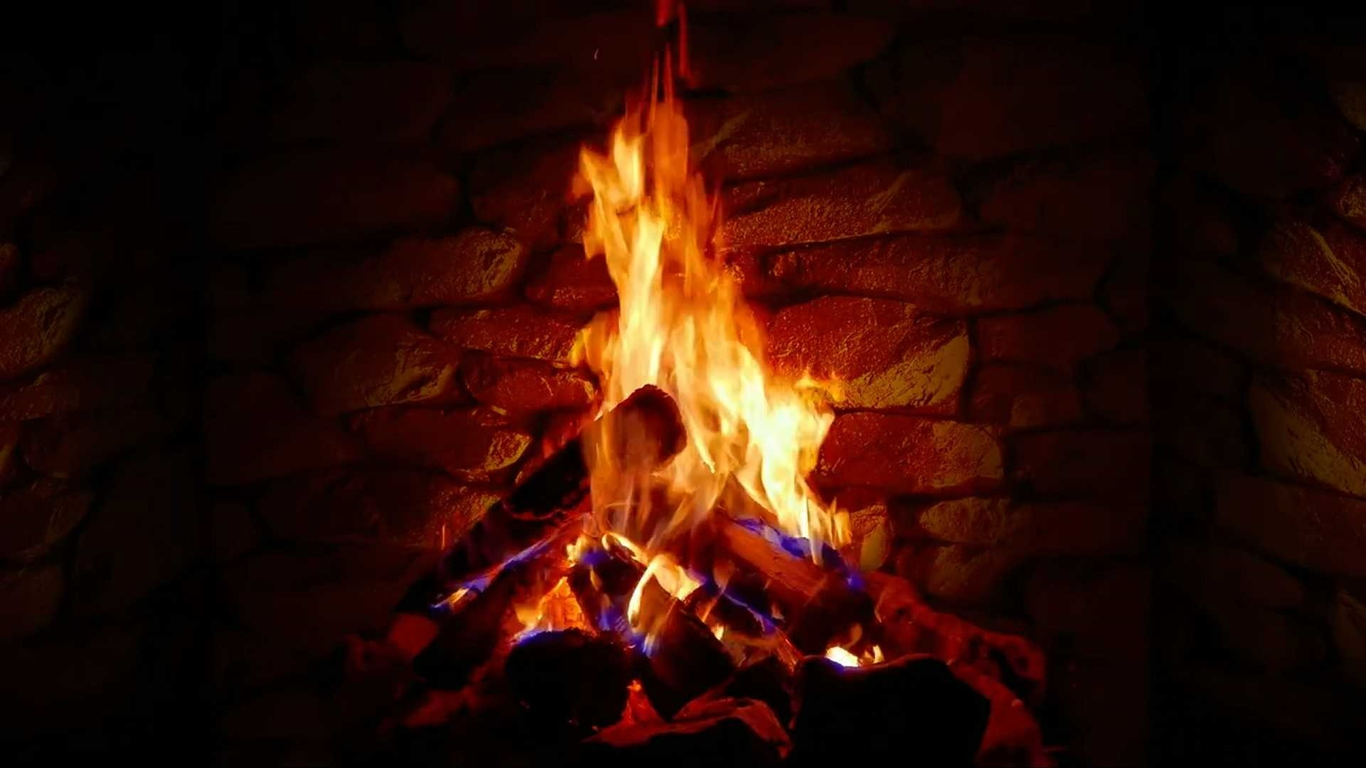 Fireplace Wallpaper Picture hd