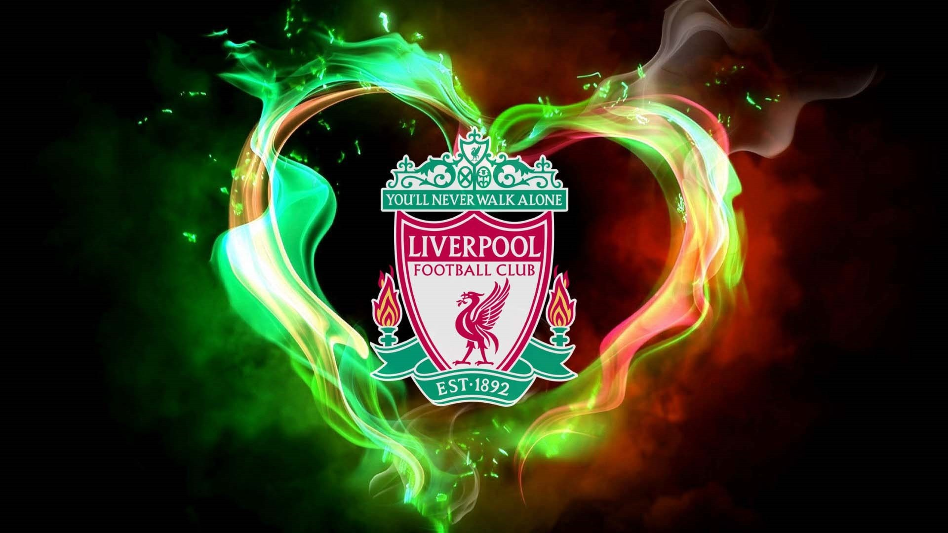 Liverpool hd wallpaper download