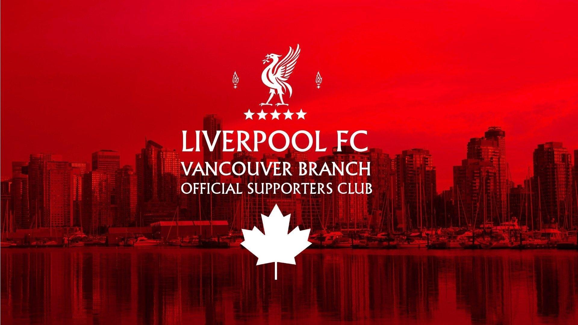 Liverpool HD Wallpaper