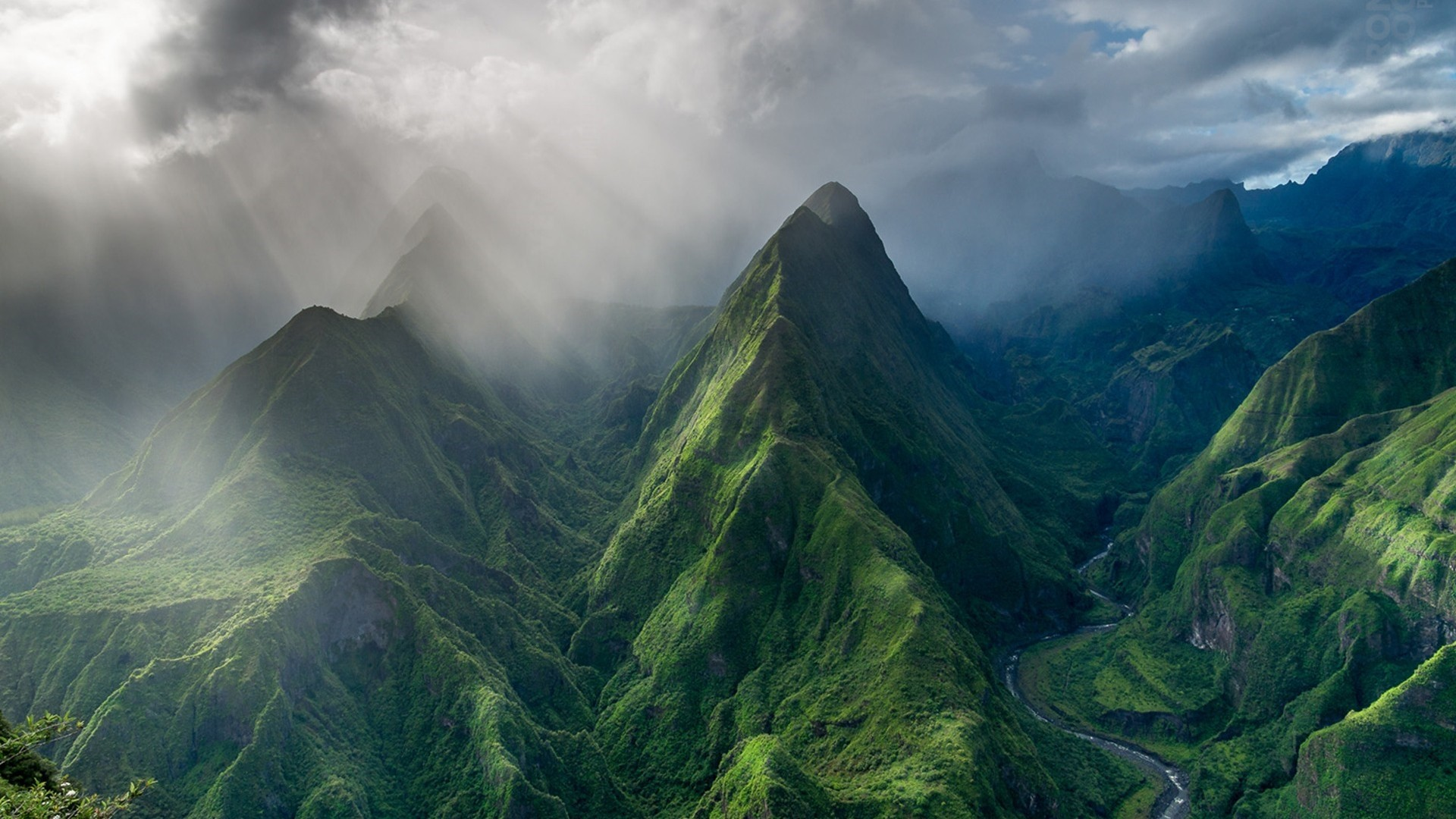 National Geographic Free Wallpaper