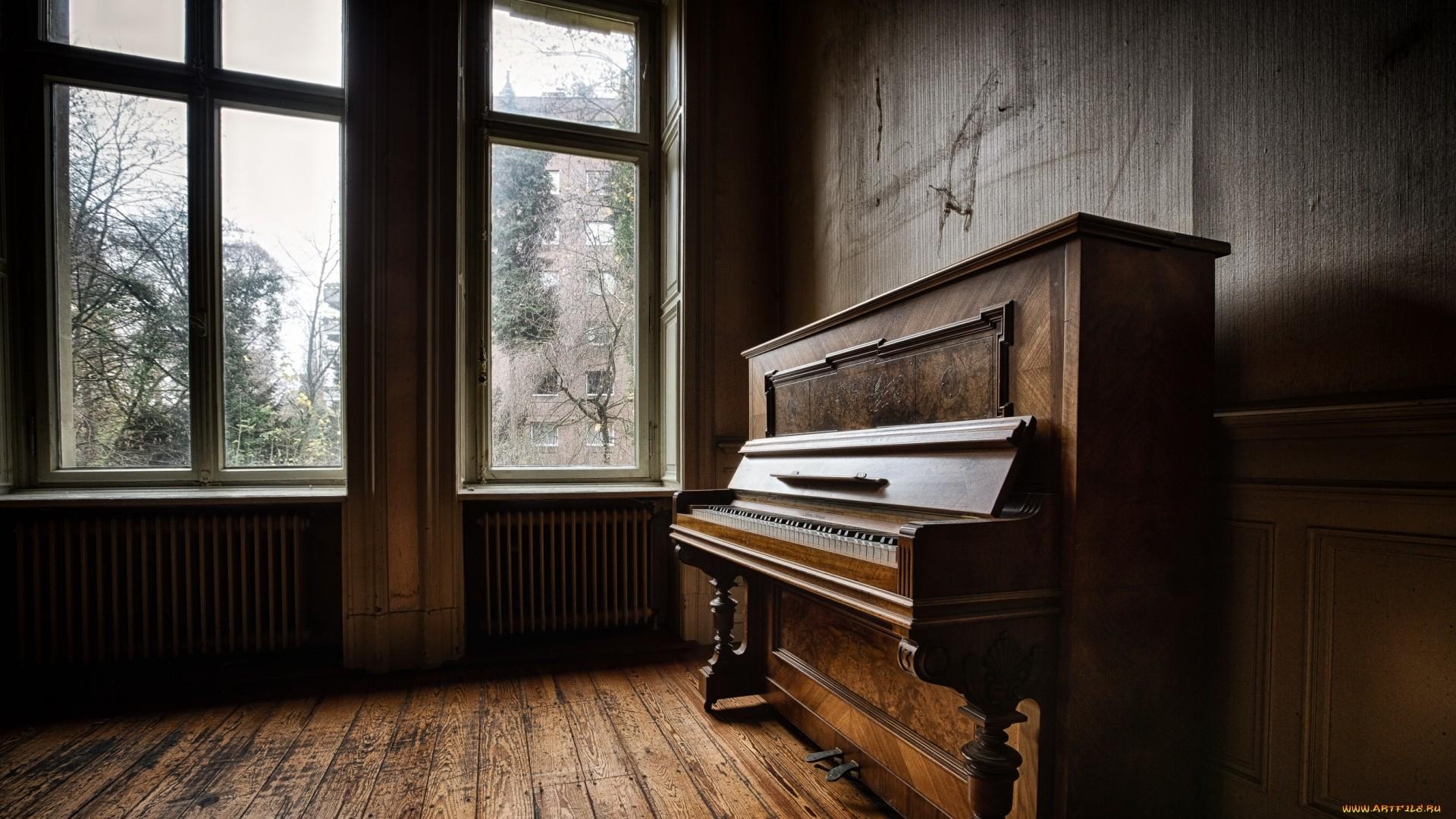 Piano Wallpaper theme