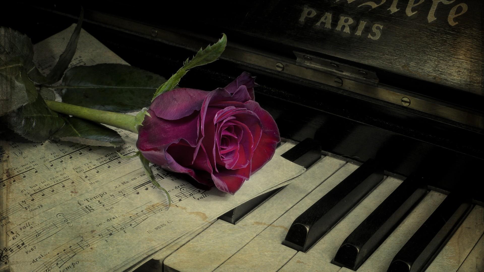 Piano Picture