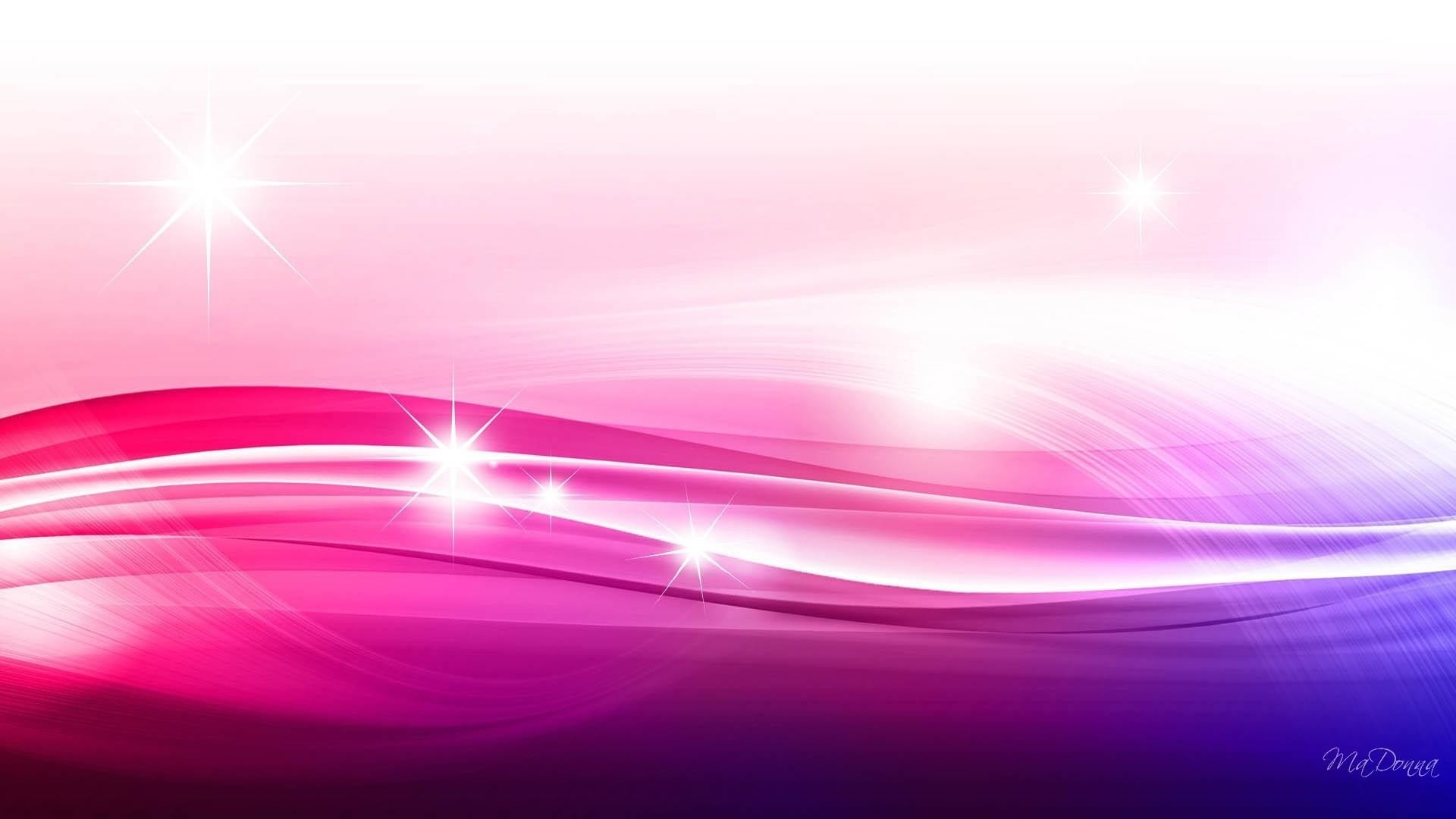 Pink And Blue Wallpaper for pc