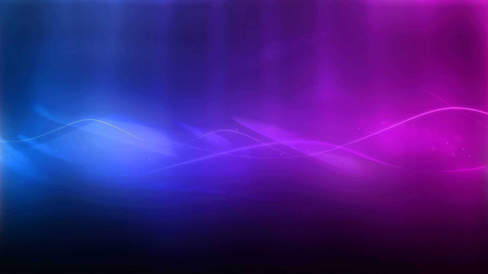 Pink And Blue Wallpaper image hd