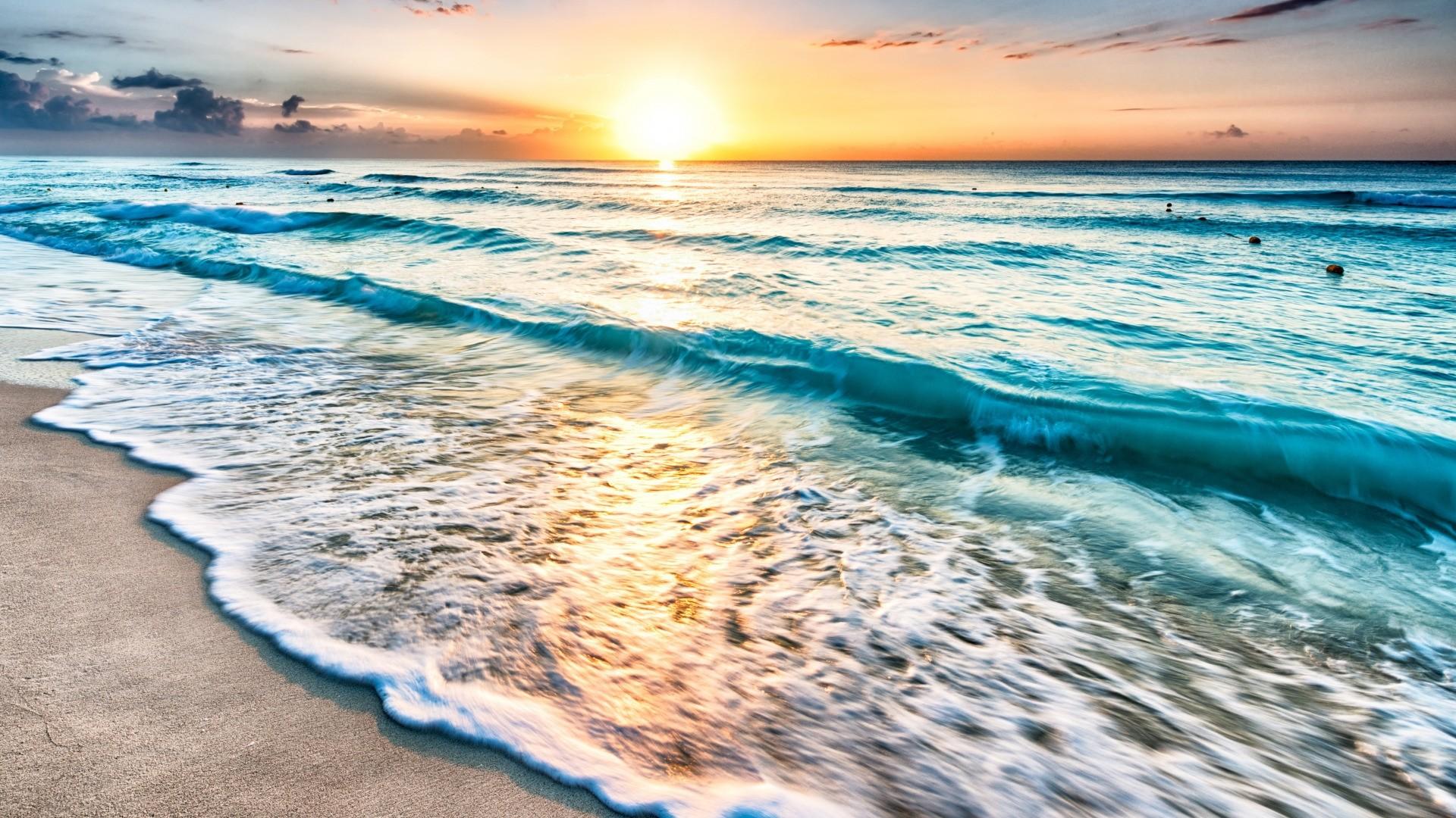 Sea PC Wallpaper HD
