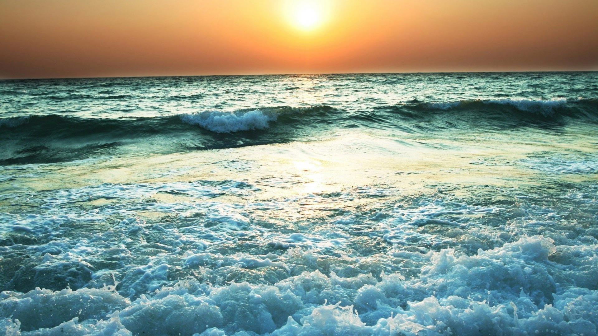 Sea Download Wallpaper