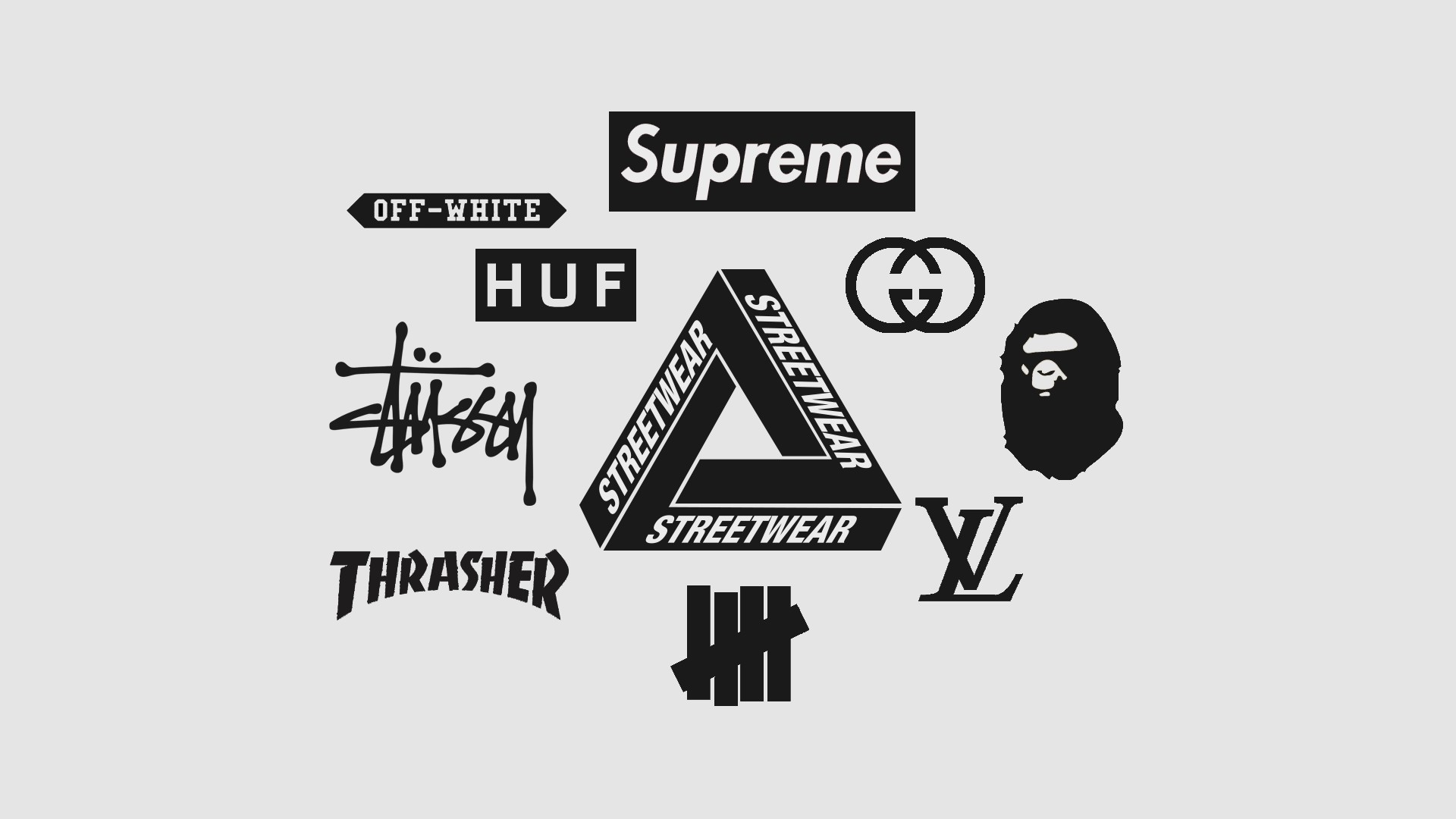 Thrasher Wallpaper theme